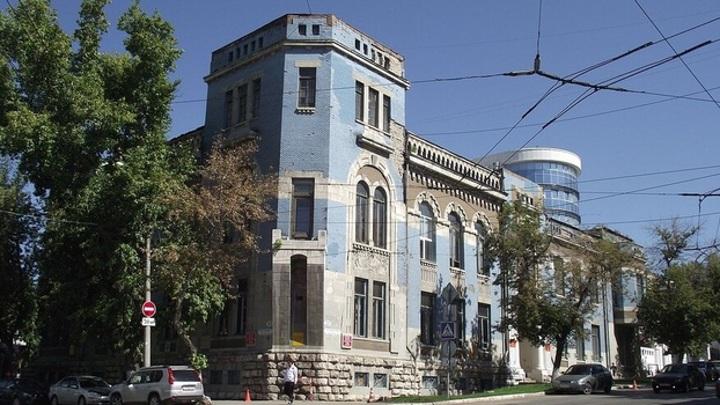 В Самаре отреставрируют особняк, в котором жила дочь Сталина