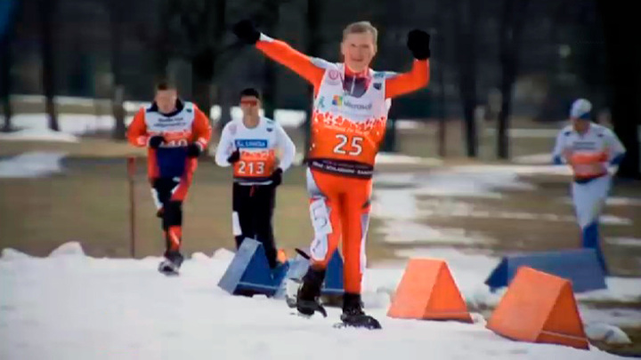 На Урале начали подготовку к Специальной Олимпиаде-2022