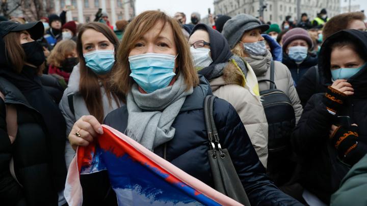 Управделами президента отреагировало на нападение в центре Москвы