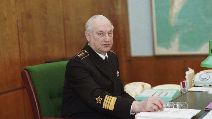 фото: Владимир Мусаэльян/ТАСС