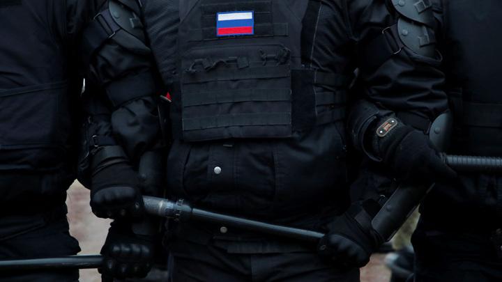 """За участие в митинге 23 января 267 человек привлечены к """"административке"""""""