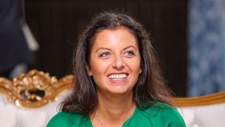 Маргарита Симоньян: за 10 лет Навальный потерял 90% сторонников
