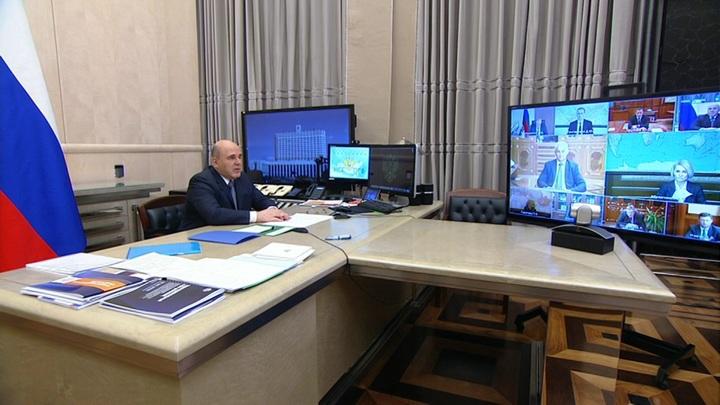 Правительство РФ продлевает лицензии для предпринимателей