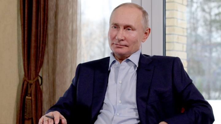 Путин о студенческом спорте: не надо жадничать