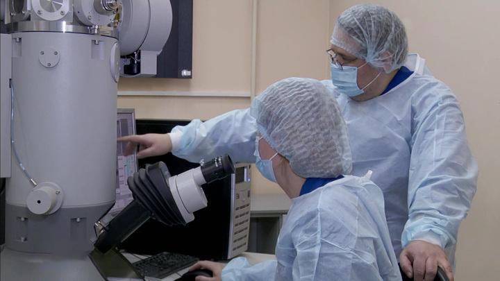 Российские вакцины защищают от британского и других агрессивных штаммов