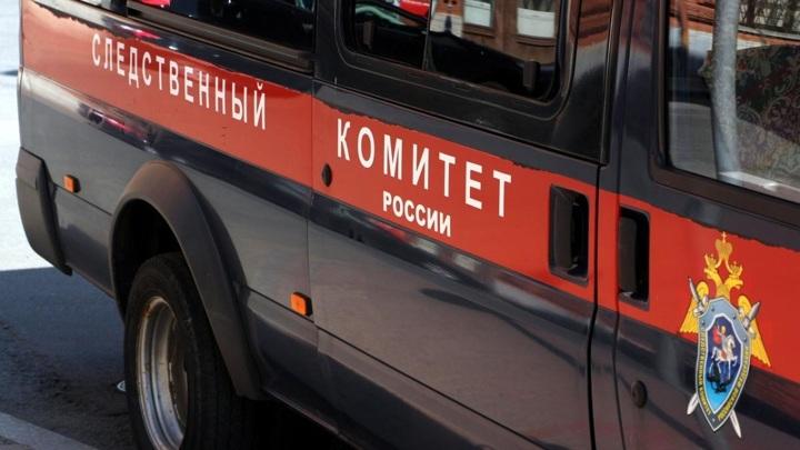 В Башкирии следователи устанавливают обстоятельства пожара на заводе