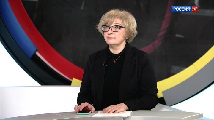 """Юлия Гирба – о спектакле-лаборатории """"Берегите ваши лица 2020"""""""