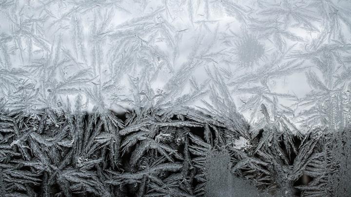 В Московский регион после короткой оттепели пришло похолодание
