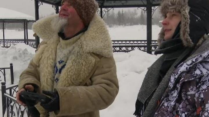 Ямал в объективе иностранца: известный фотограф гостит на Крайнем Севере