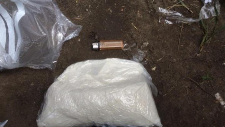 На Ставрополье выявили наркоторговцев-оптовиков