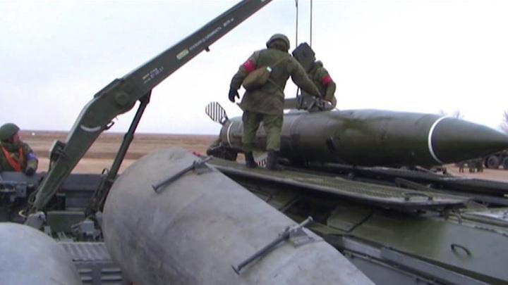 США согласились продлить договор СНВ-3 на условиях России