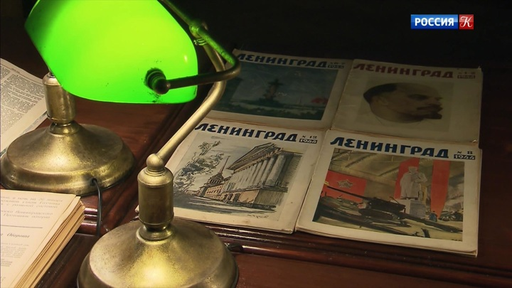 В музее Победы запустили проект к годовщине освобождения Ленинграда