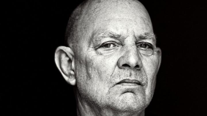 Ушел из жизни шведский драматург Ларс Нурен