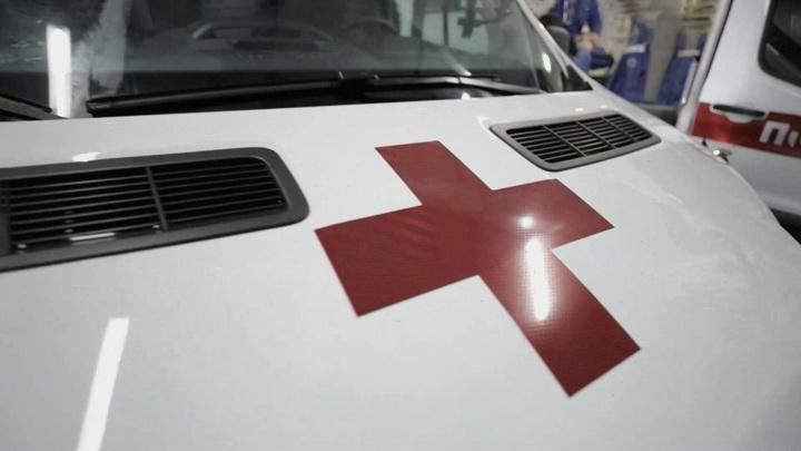Петербурженка подстрелила пенсионерку после конфликта в автобусе