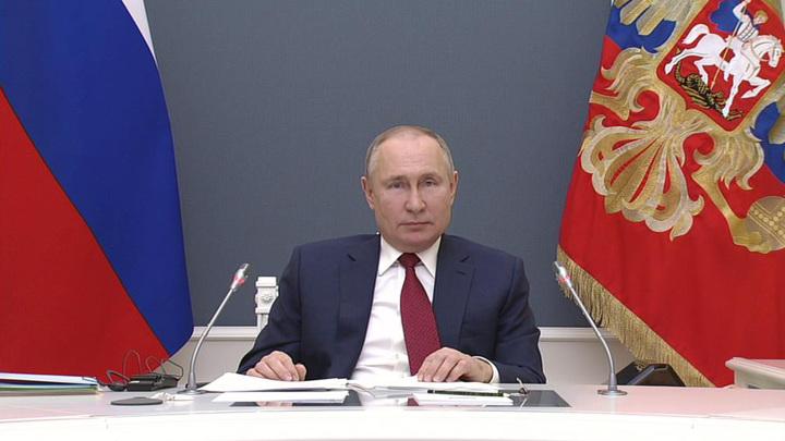 Речь Путина на Давосском форуме – не предостережение, а попытка докричаться