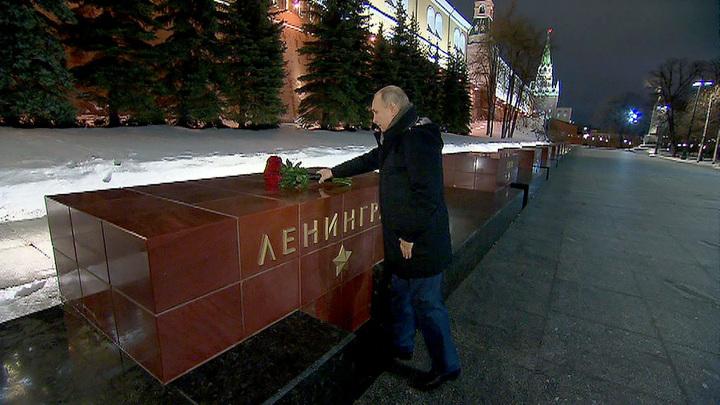 Путин в годовщину снятия блокады Ленинграда возложит цветы