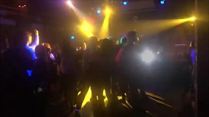 Полицейские пришли на закрытую вечеринку в ночной клуб Иркутска