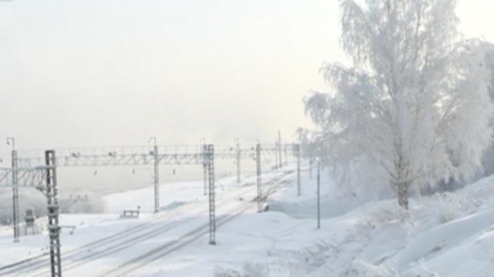 Режим ЧС объявлен в трех районах Челябинской области из-за ухудшения погоды