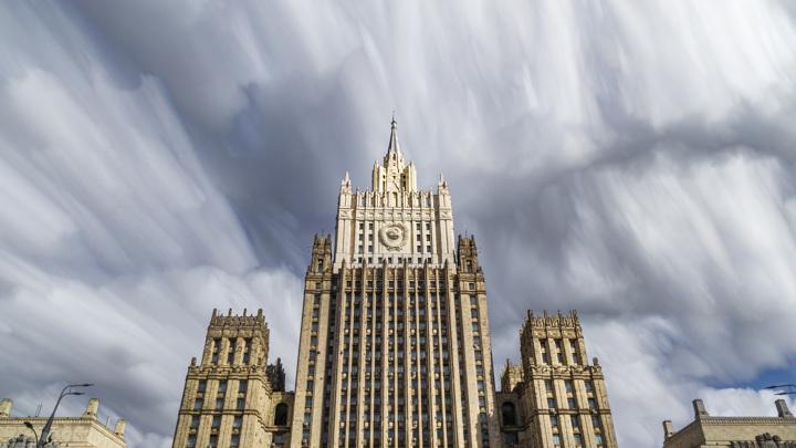 Лавров объяснил, почему Мали обратилось к российской ЧВК
