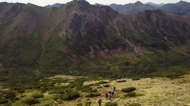 Амурские экстремалы готовят экспедицию на самую высокую точку области – гору Город-Макит