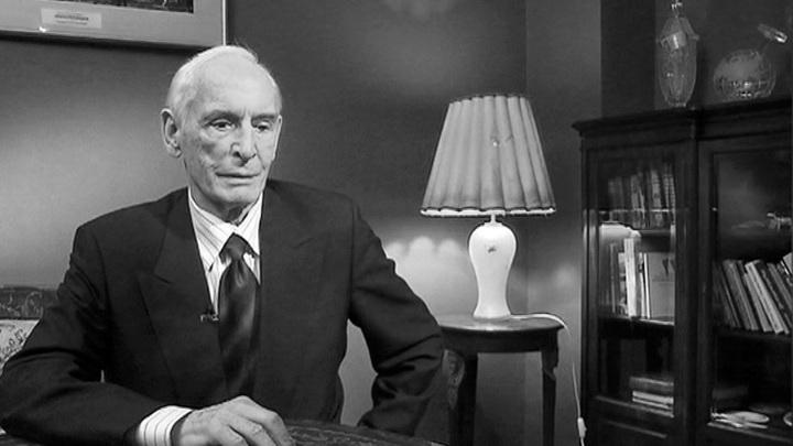 На 88-м году жизни скончался Василий Лановой