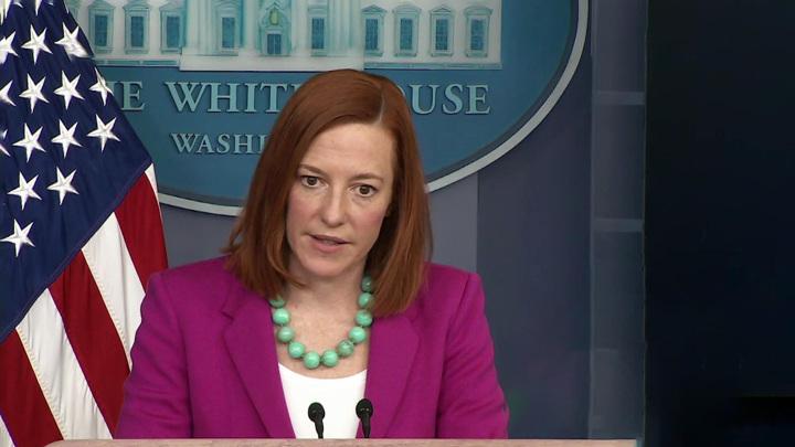 США обратились к Израилю после удара по офисам СМИ