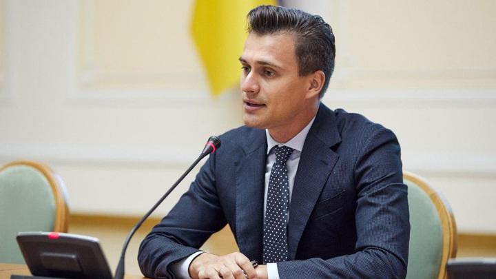 Шоумен Александр Скичко стал губернатором
