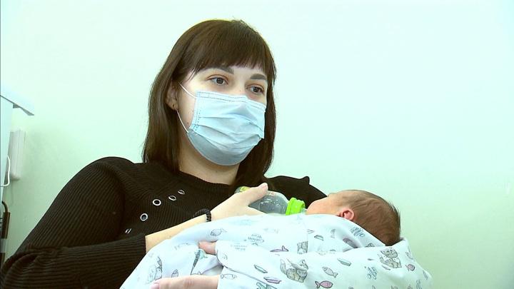 Мама с пересаженным сердцем: в московском роддоме произошло чудо