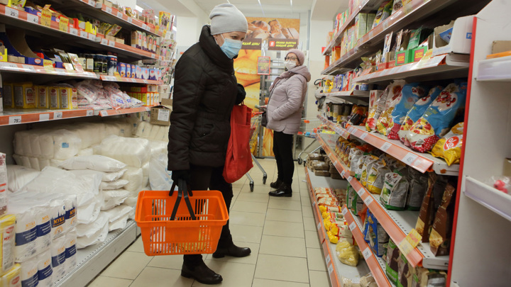 Рост стоимости продуктов ускорится из-за подорожания упаковки