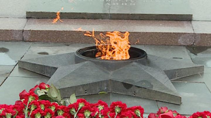 Волгоградская область отмечает день Сталинградской победы