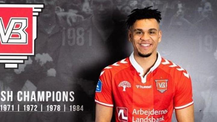 Пензенский футболист будет играть за клуб из Дании