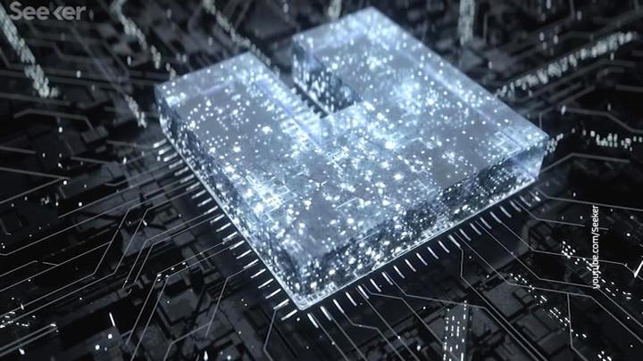 """""""Ультрахолодный"""" чип может совершить революцию в квантовых вычислениях"""