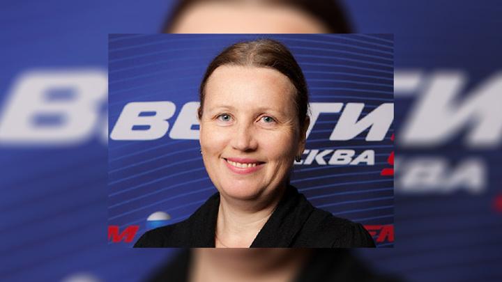 Елена Щедрунова