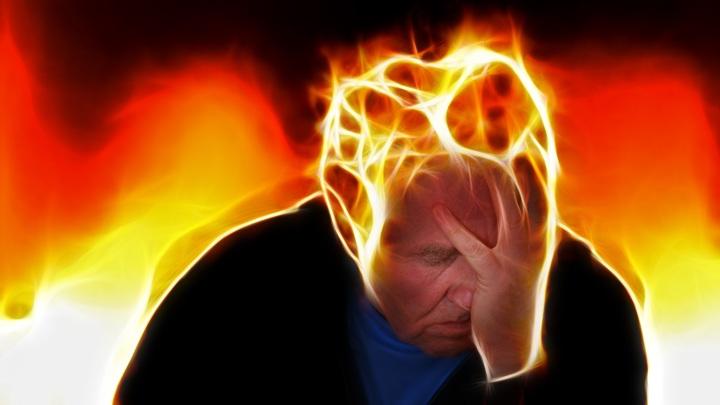 Воспаление при черепно-мозговой травме грозит опасными последствиями.