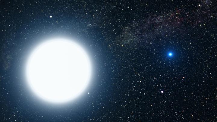 Превращение звезды в белый карлик почти всегда заканчивается смертью её планет.
