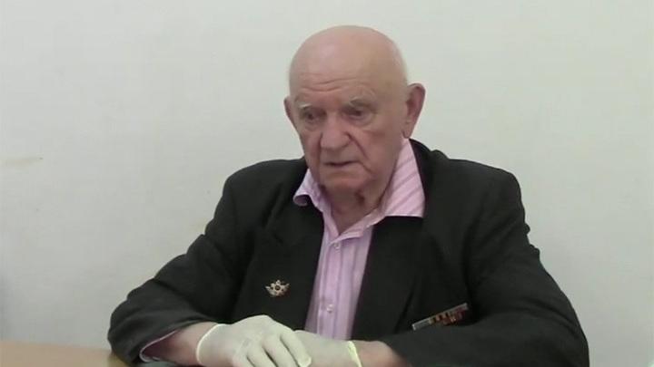 Внук Артеменко пожаловался на угрозы от сторонников Навального