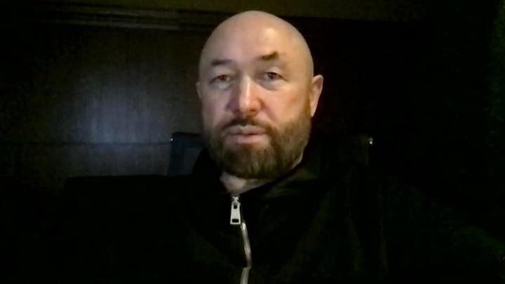 """Тимур Бекмамбетов — о кукольном спектакле """"Ходжа Насреддин"""""""