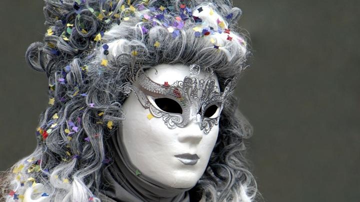 Праздник онлайн: Венецианский карнавал проходит ввиртуальном формате