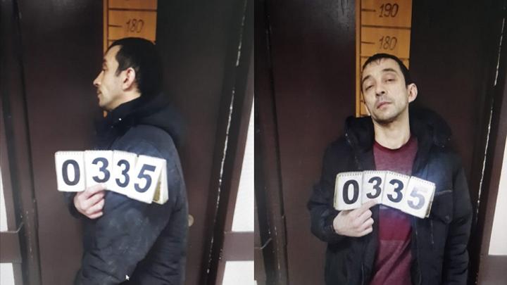 Новосибирец проник в чужой дом и похитил две шубы