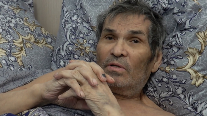 Близкие Бари Алибасова рассказали о бедственном положении продюсера