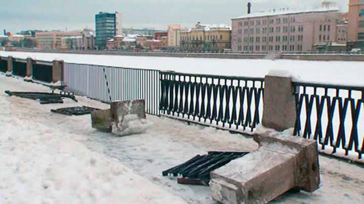 Почти 30-градусные морозы ожидаются в пригородах Петербурга
