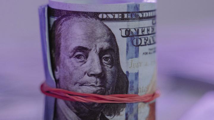 Набиуллина: ЦБ не намерен полностью отказаться от доллара в резервах