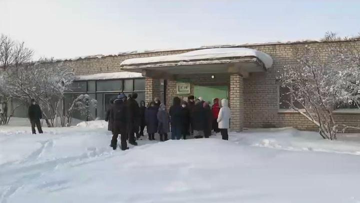 Лекарственная блокада: семь уральских сел остались без аптек
