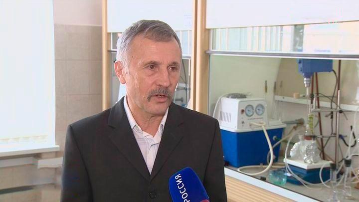 Ученый из Новомосковска стал лучшим изобретателем Тульской области