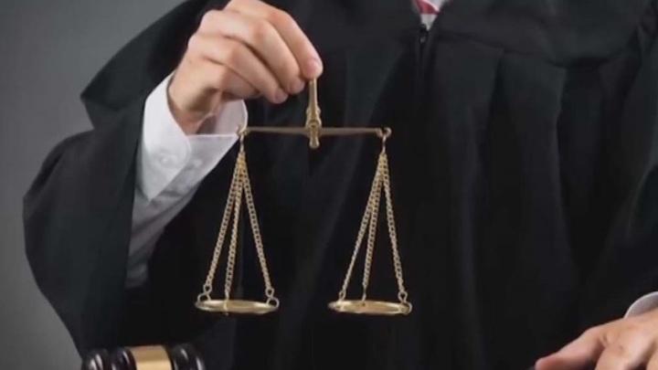 Судье из Татарстана вынесли предупреждение за инцидент в клубе