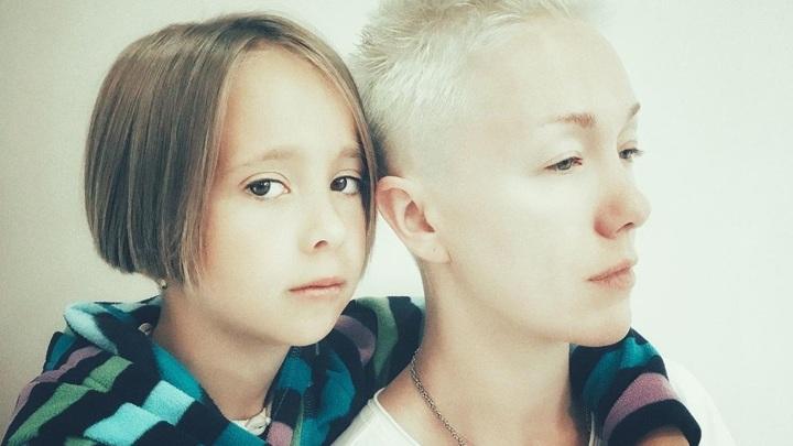 Дарья Мороз вспомнила о реакции дочери на развод с Богомоловым