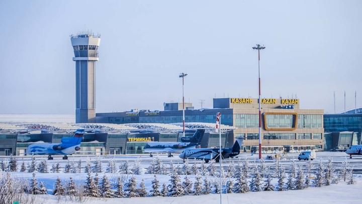 Жители 52 стран смогут приехать в Казань по электронной визе
