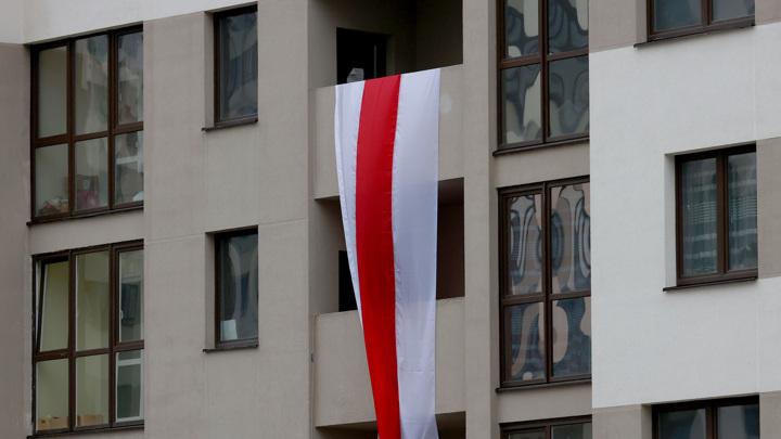 Брюссель продлил санкции против Минска