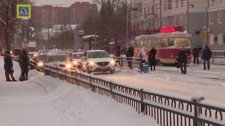 В Гидрометцентре предупредили об аномальном морозе в ряде регионов РФ