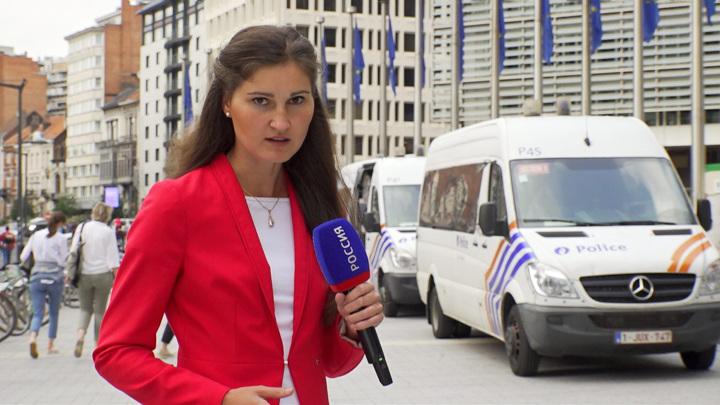 Коллеги Анастасии Поповой ответили на критику в адрес журналистки в соцсетях